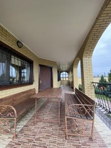 Будинок Шевченка, Лебедівка (Вишгородський), C-109938 - Фото 40