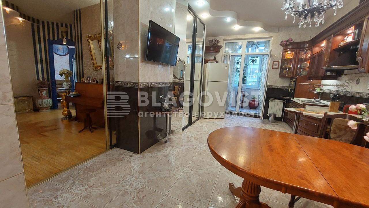 Квартира H-50740, Антоновича (Горького), 140, Киев - Фото 12