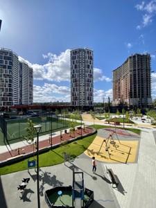 Квартира Маланюка Євгена (Сагайдака Степана), 101 корпус 18-21, Київ, F-45417 - Фото 15