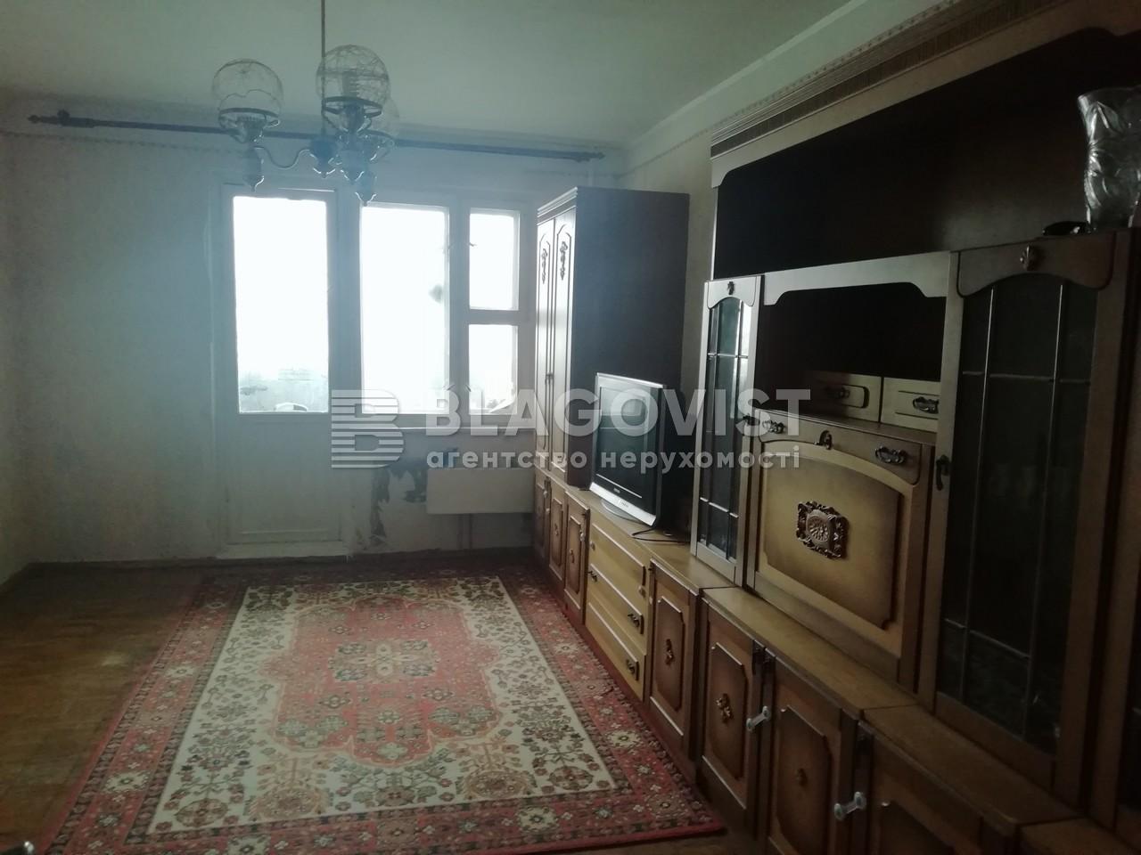 Квартира A-112604, Оболонский просп., 38, Киев - Фото 5