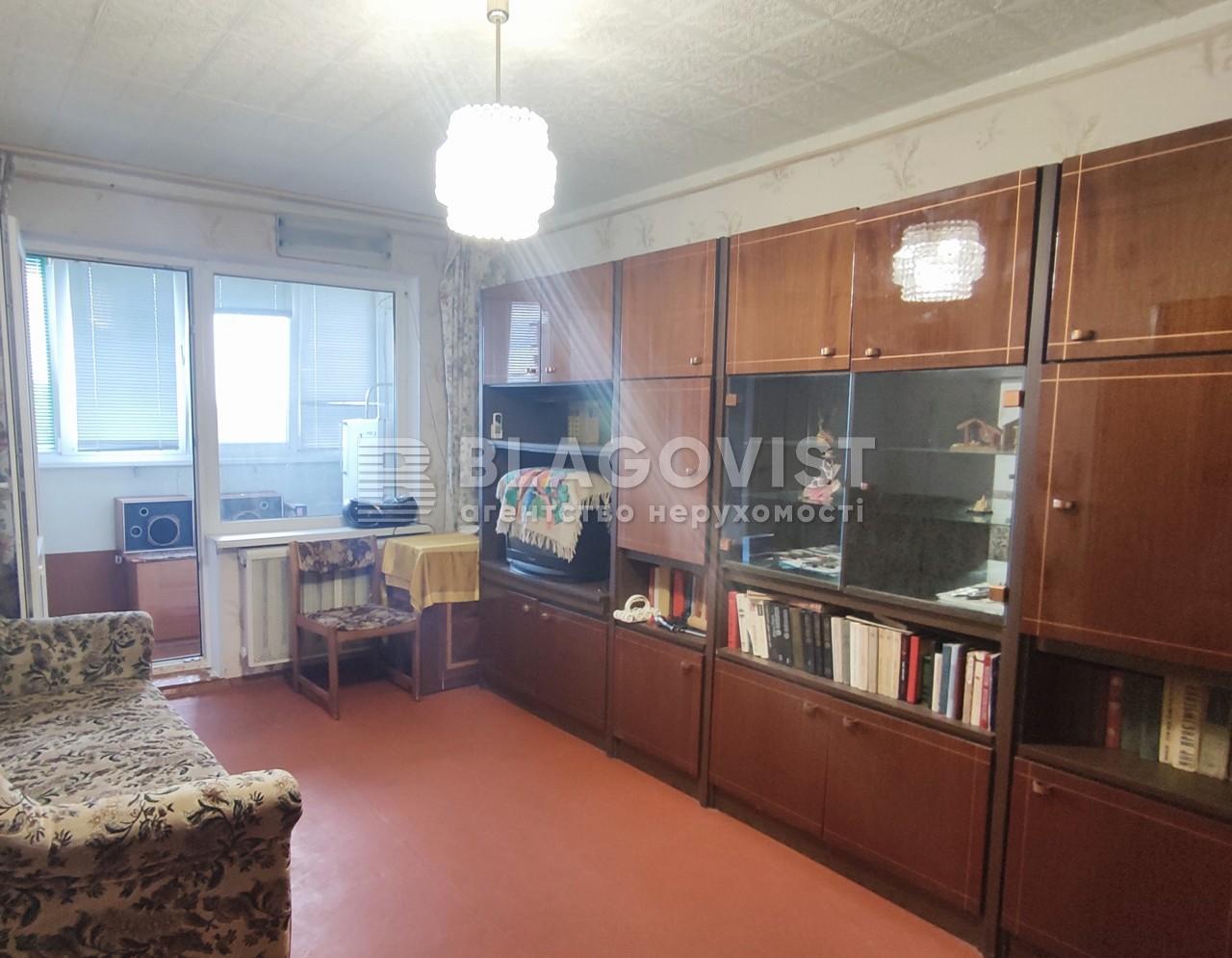 Квартира Z-807904, Приречная, 17, Киев - Фото 6