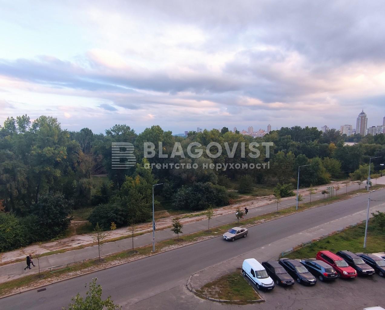 Квартира Z-807904, Приречная, 17, Киев - Фото 20