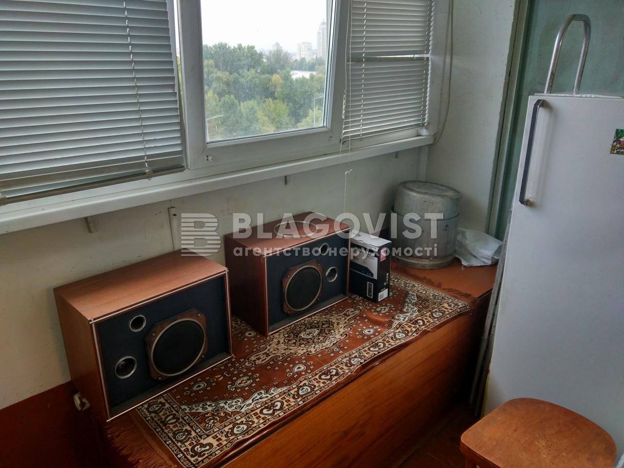 Квартира Z-807904, Приречная, 17, Киев - Фото 14