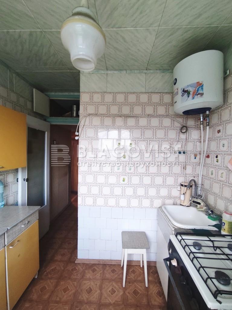Квартира Z-807904, Приречная, 17, Киев - Фото 12