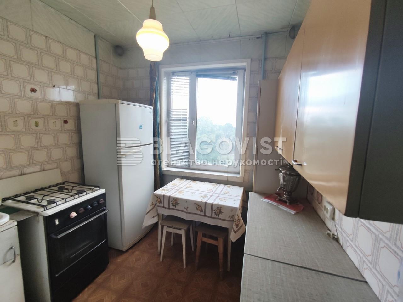 Квартира Z-807904, Приречная, 17, Киев - Фото 10