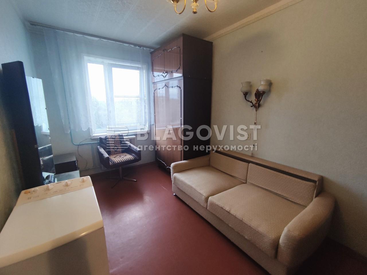 Квартира Z-807904, Приречная, 17, Киев - Фото 8