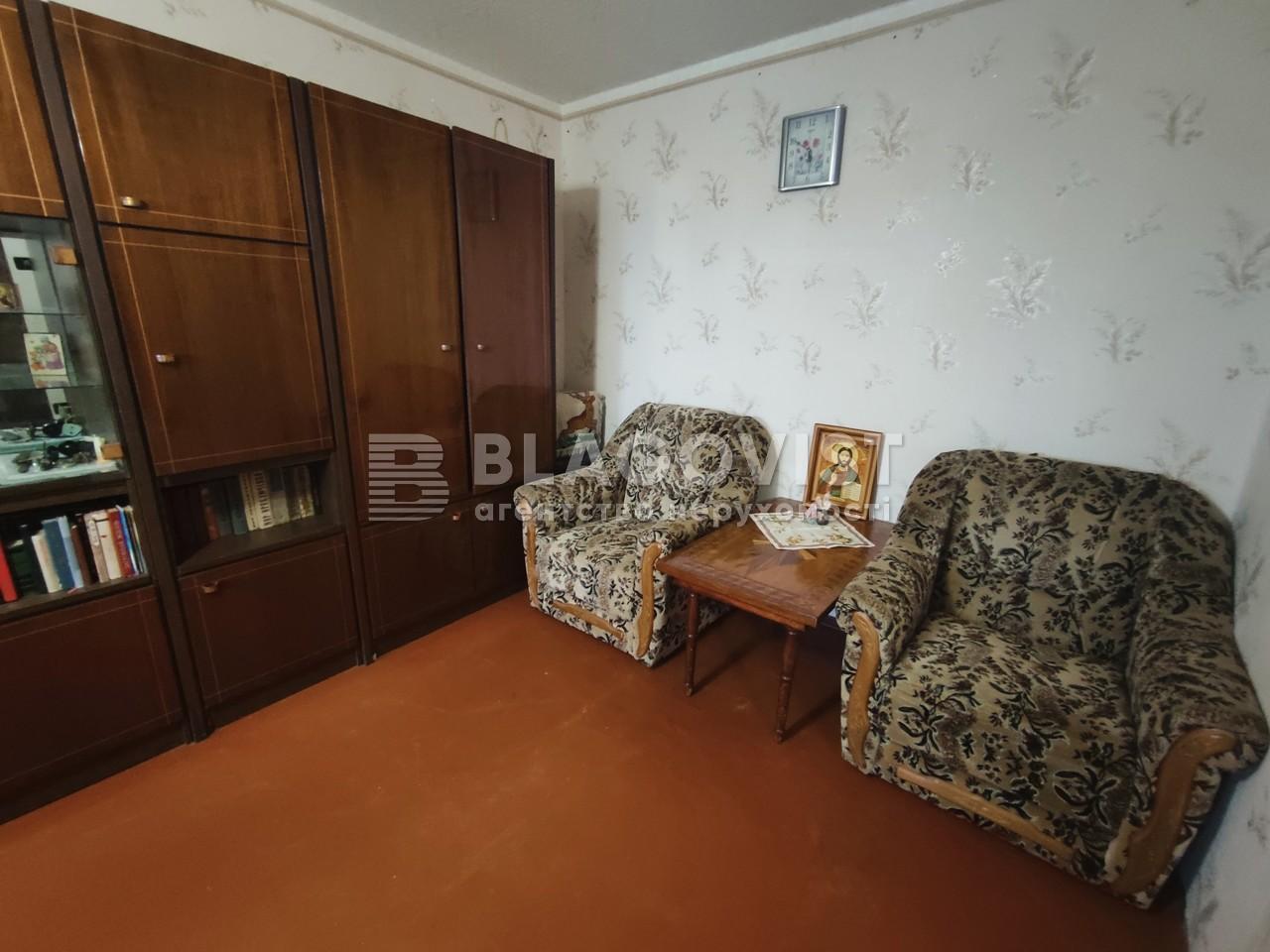 Квартира Z-807904, Приречная, 17, Киев - Фото 7