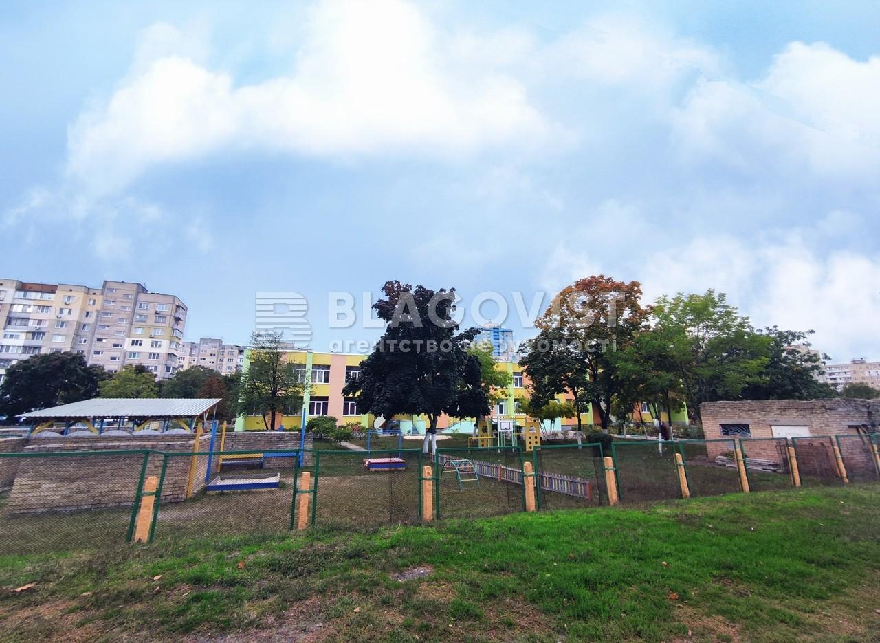 Квартира Z-807904, Приречная, 17, Киев - Фото 21