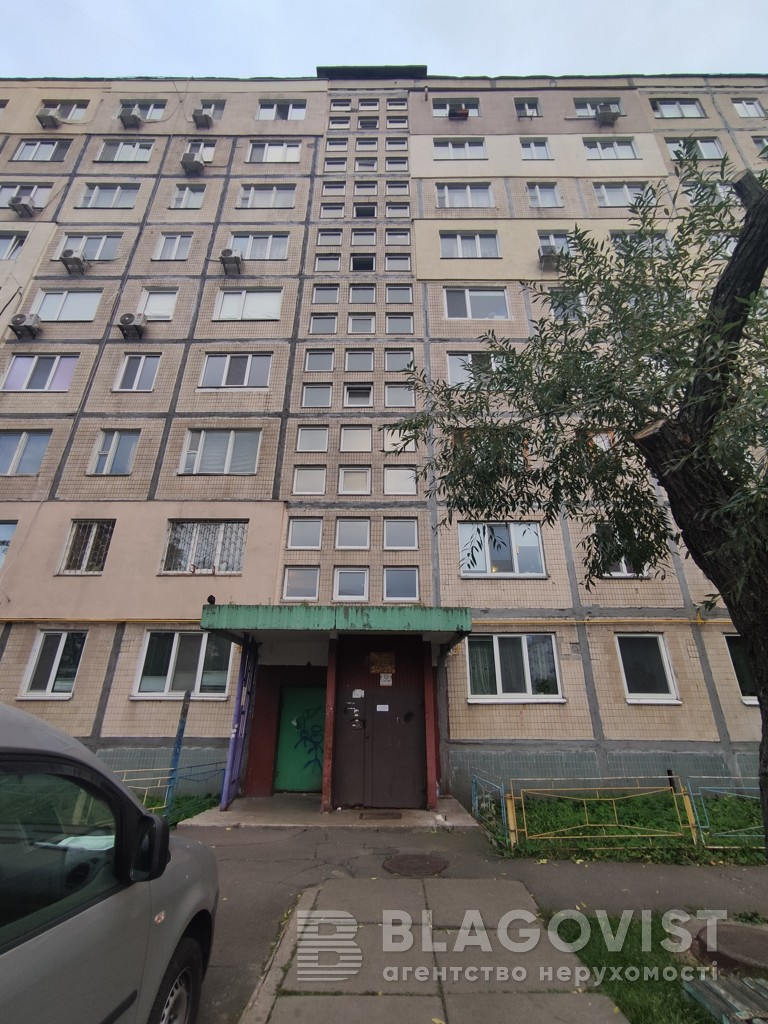 Квартира Z-807904, Приречная, 17, Киев - Фото 22