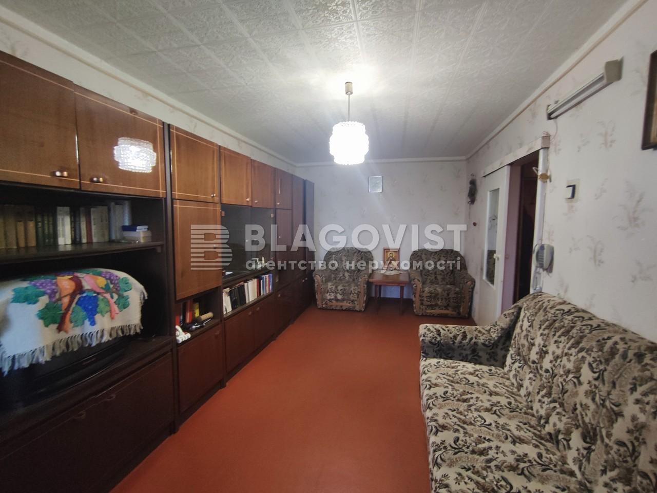 Квартира Z-807904, Приречная, 17, Киев - Фото 5