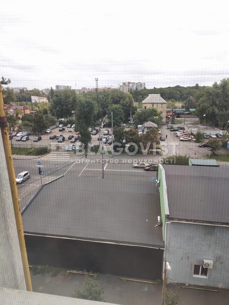 Квартира P-30132, Котельникова Михаила, 1, Киев - Фото 36