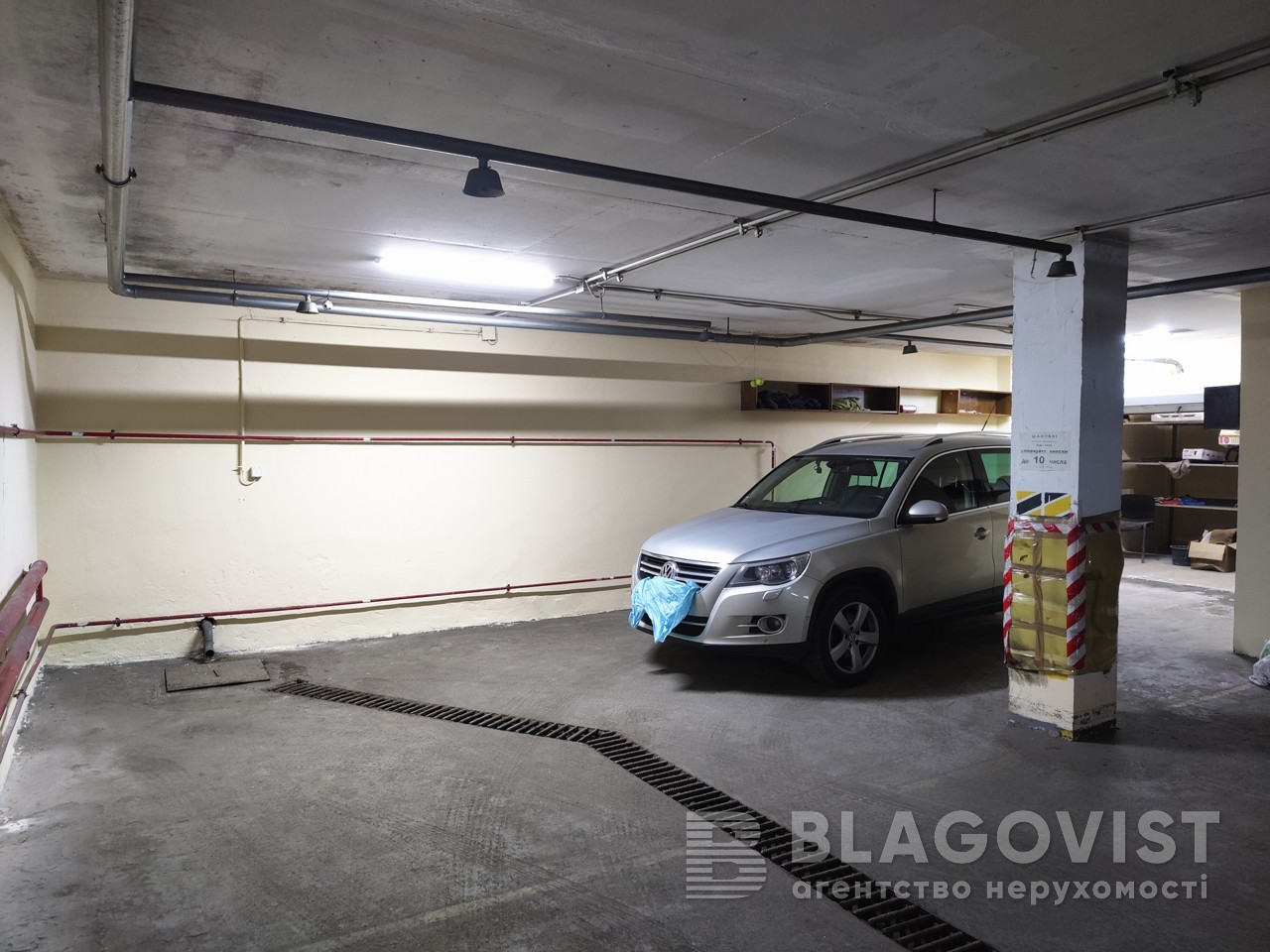 Квартира P-30132, Котельникова Михаила, 1, Киев - Фото 33