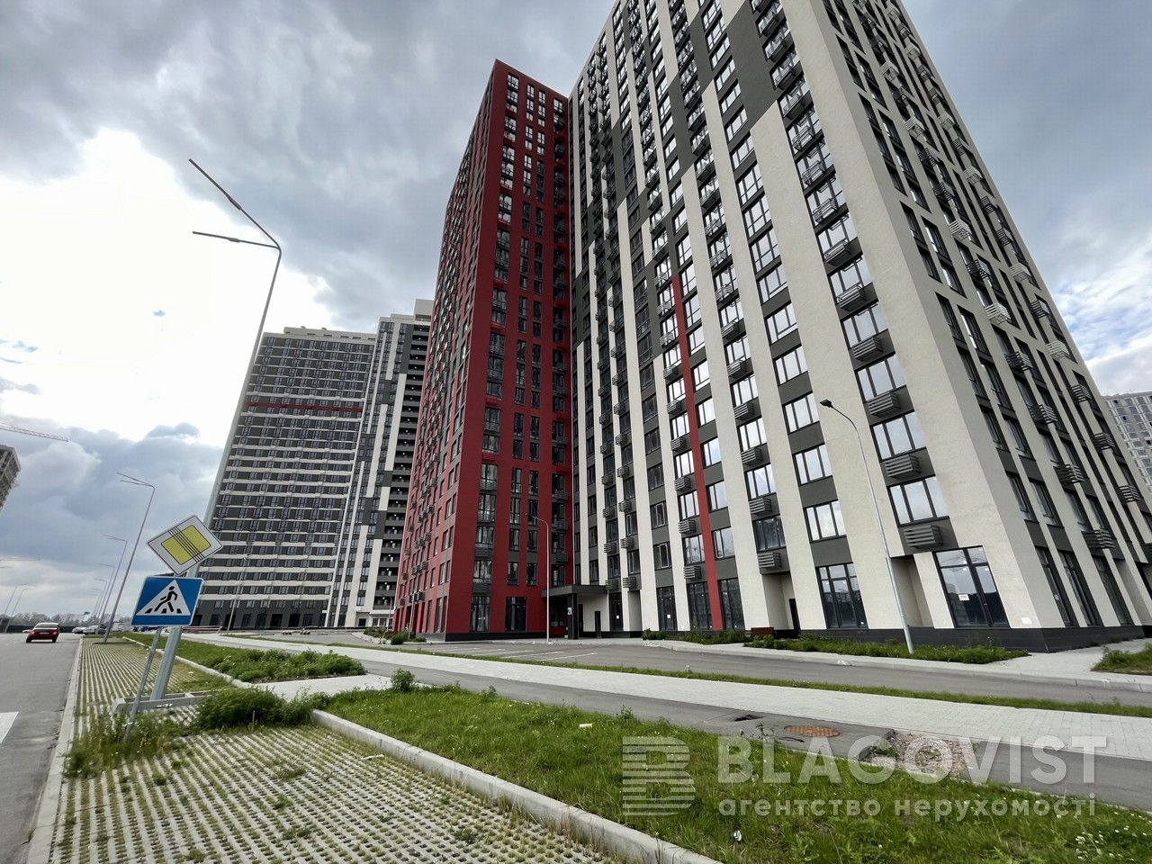 Квартира H-49769, Правды просп., 13 корпус 5, Киев - Фото 3