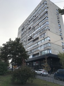 Квартира Леси Украинки бульв., 36/10, Киев, P-30089 - Фото