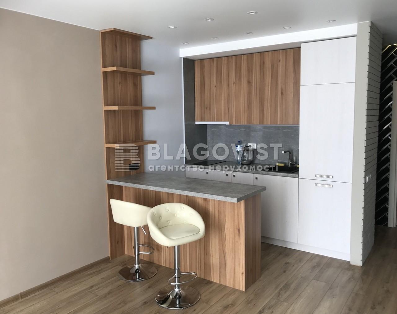 Квартира Z-759864, Предславинская, 53, Киев - Фото 7