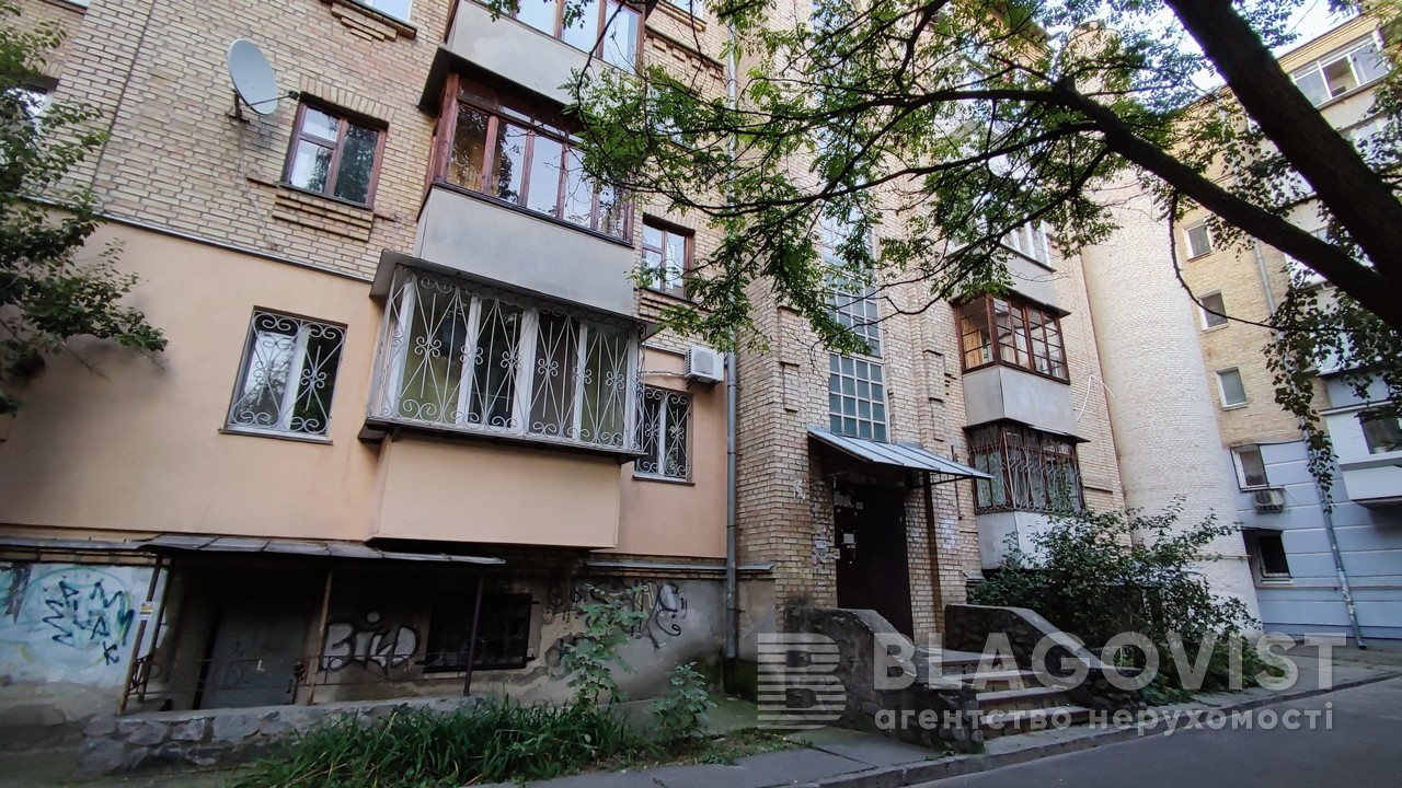 Квартира Z-754900, Введенская, 5, Киев - Фото 1