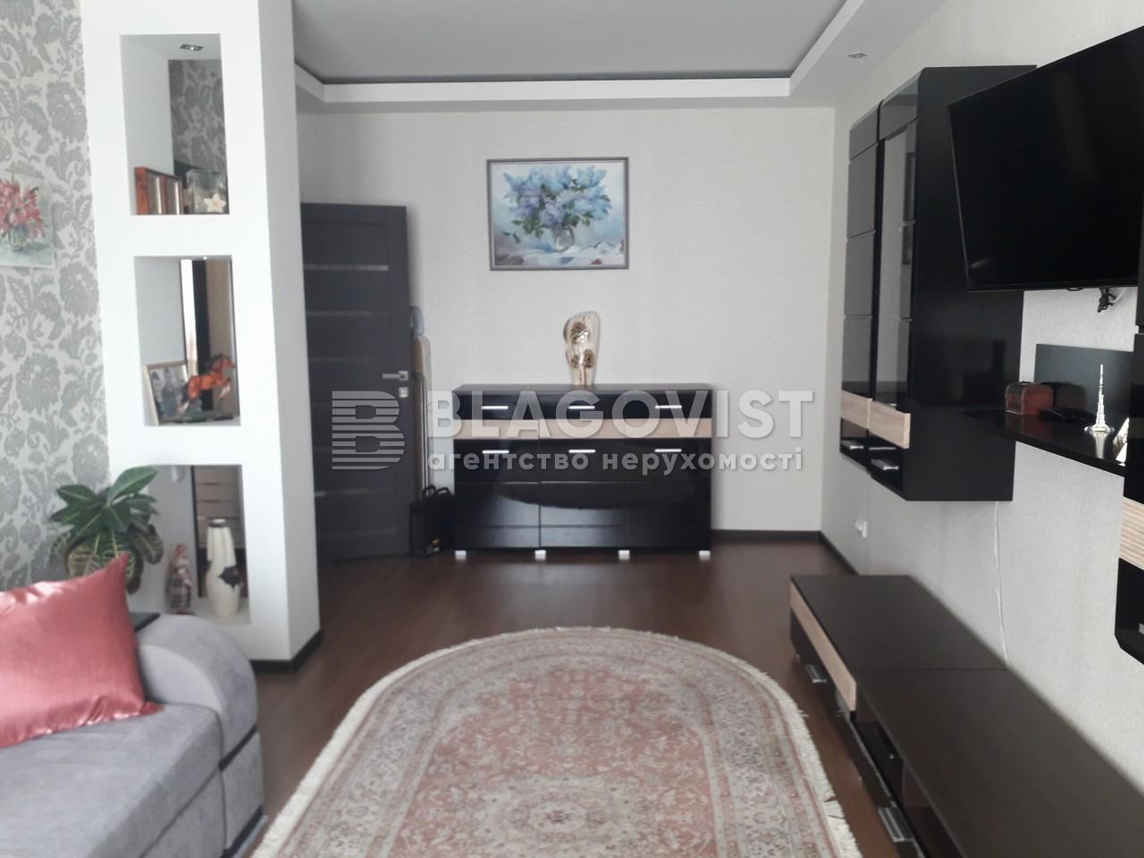 Квартира P-30142, Шумского Юрия, 5, Киев - Фото 8