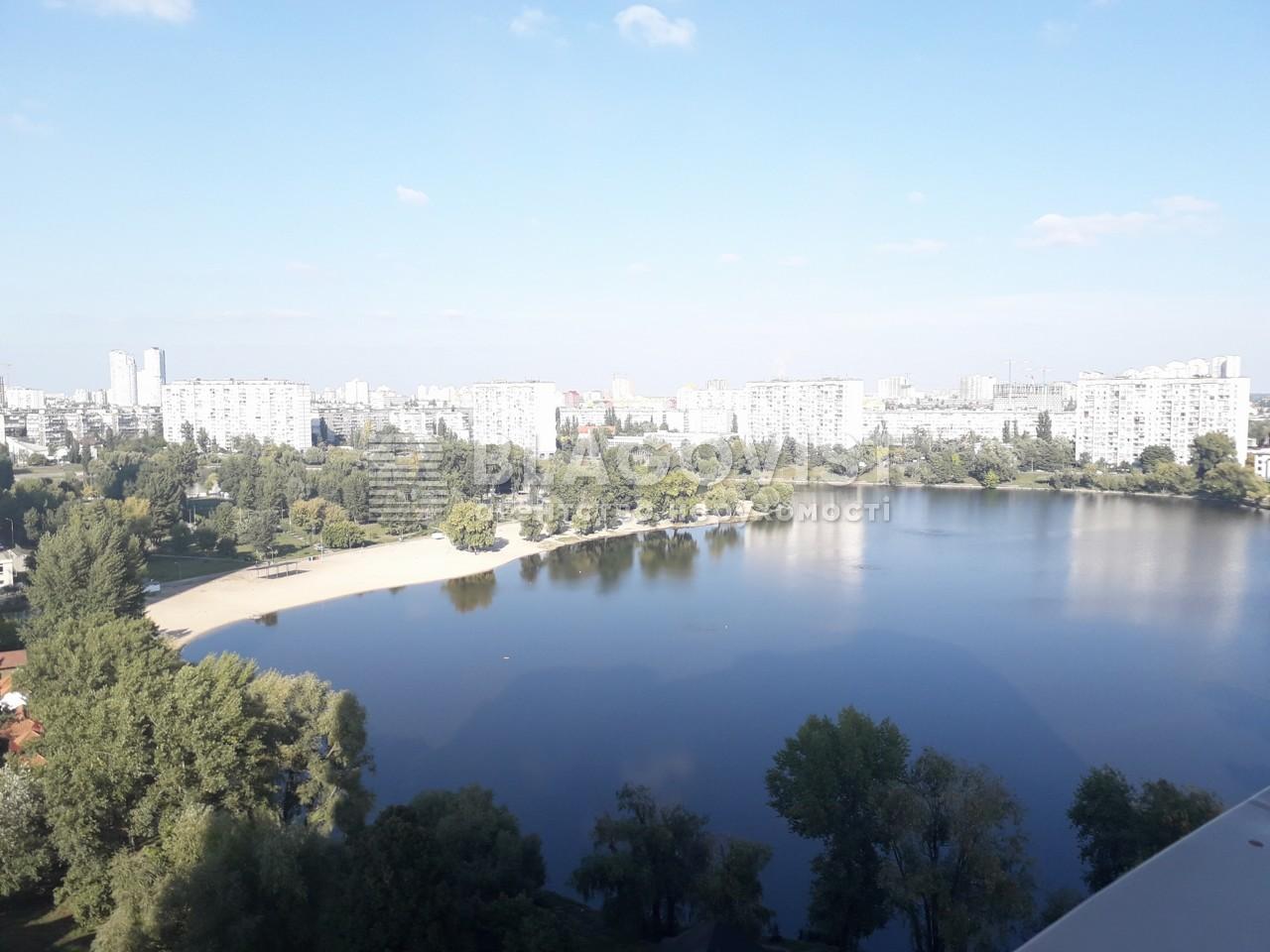 Квартира P-30142, Шумского Юрия, 5, Киев - Фото 13