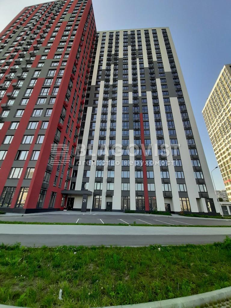 Квартира Z-805868, Правды просп., 13 корпус 3, Киев - Фото 1