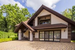 Будинок Лісова, Романків, C-109952 - Фото
