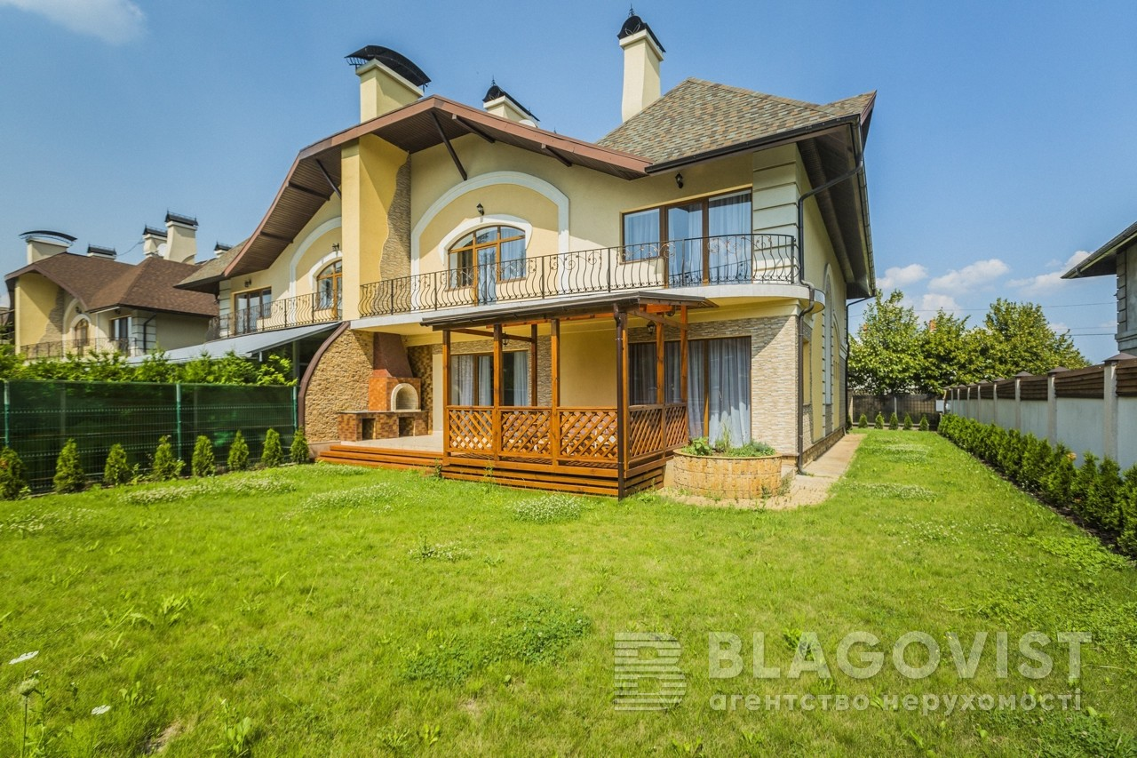 Будинок H-50773, Лугова, Козин (Конча-Заспа) - Фото 1