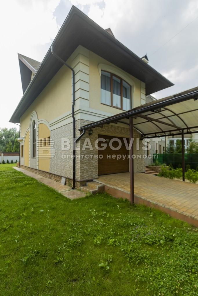 Будинок H-50773, Лугова, Козин (Конча-Заспа) - Фото 3
