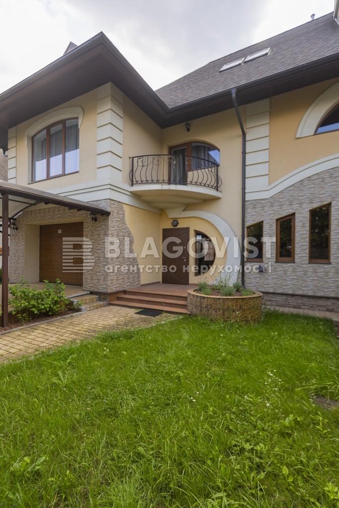 Будинок H-50773, Лугова, Козин (Конча-Заспа) - Фото 4