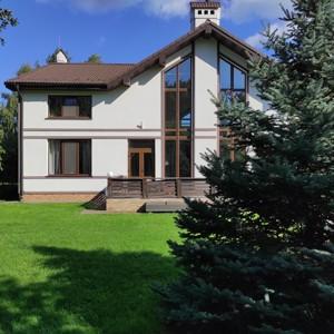 Будинок Лесі Українки, Старі Петрівці, M-39597 - Фото 3