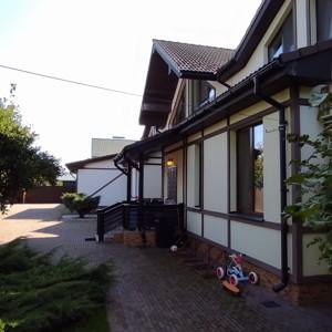 Будинок Лесі Українки, Старі Петрівці, M-39597 - Фото 5