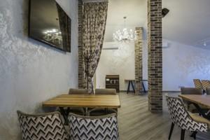 Ресторан, Вышгородская, Киев, Z-628346 - Фото 15