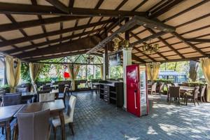 Ресторан, Вышгородская, Киев, Z-628346 - Фото 30