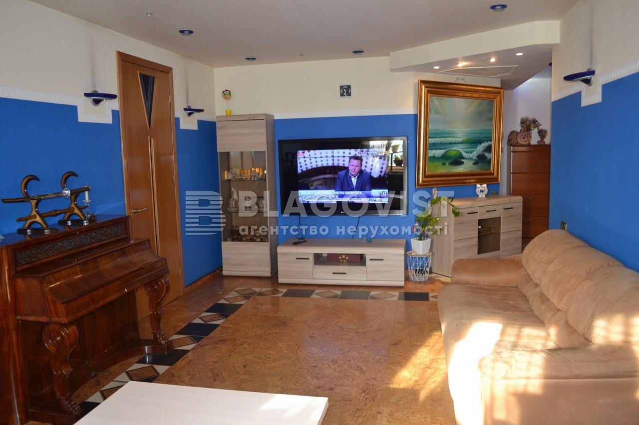 Квартира M-39598, Героев Сталинграда просп., 14, Киев - Фото 9