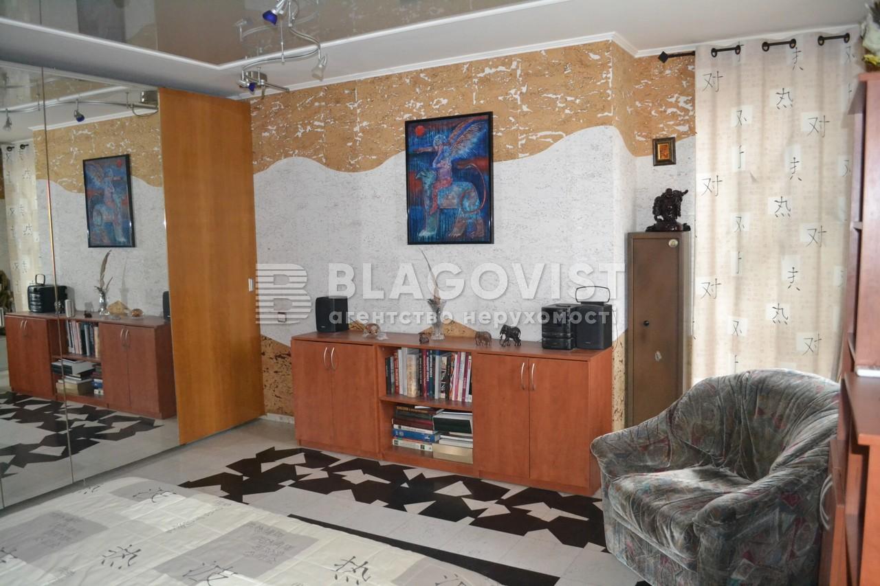 Квартира M-39598, Героев Сталинграда просп., 14, Киев - Фото 5