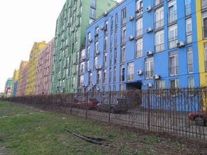 Нежилое помещение, Регенераторная, Киев, Z-806791 - Фото3