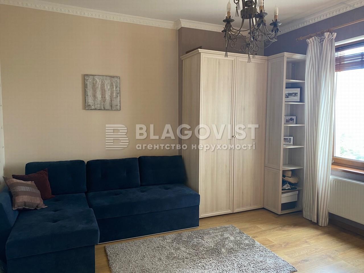 Квартира H-50747, Руданского Степана, 3а, Киев - Фото 1