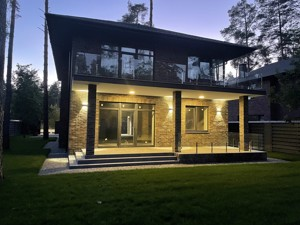 Будинок Лісова, Плюти (Конча-Заспа), C-109978 - Фото 6