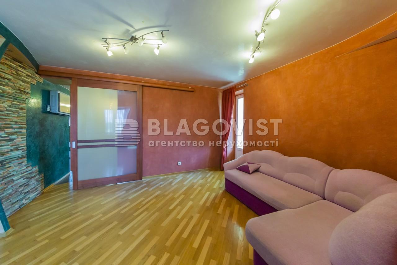 Квартира F-45414, Котельникова Михаила, 1, Киев - Фото 11