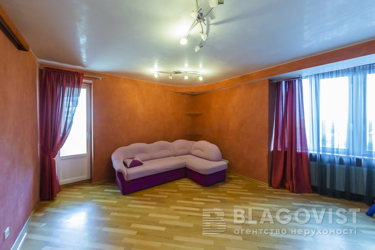 Квартира F-45414, Котельникова Михаила, 1, Киев - Фото 10