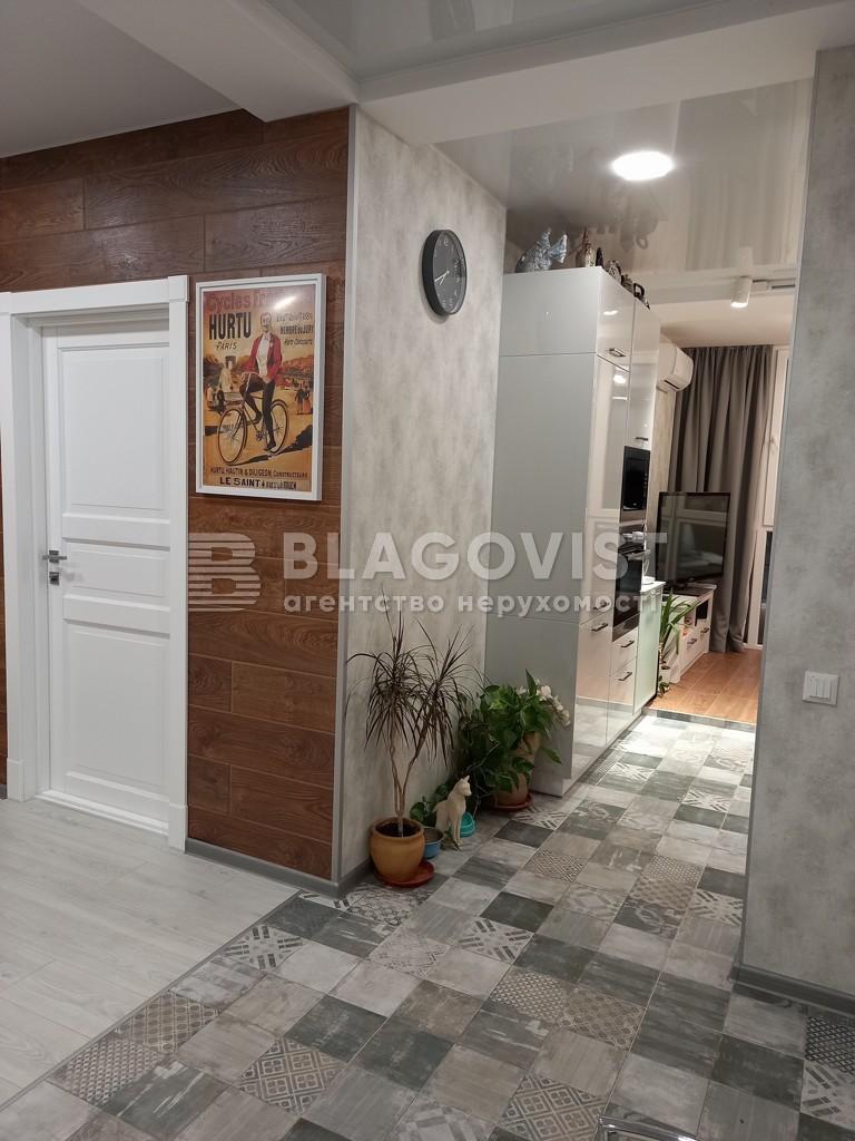Квартира F-45450, Ясиноватский пер., 10, Киев - Фото 21