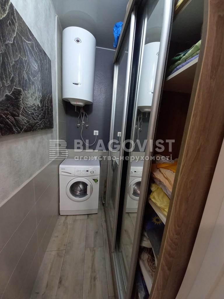 Квартира F-45450, Ясиноватский пер., 10, Киев - Фото 18