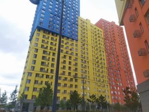 Квартира Наддніпрянське шосе, 2а корпус 2, Київ, R-41030 - Фото