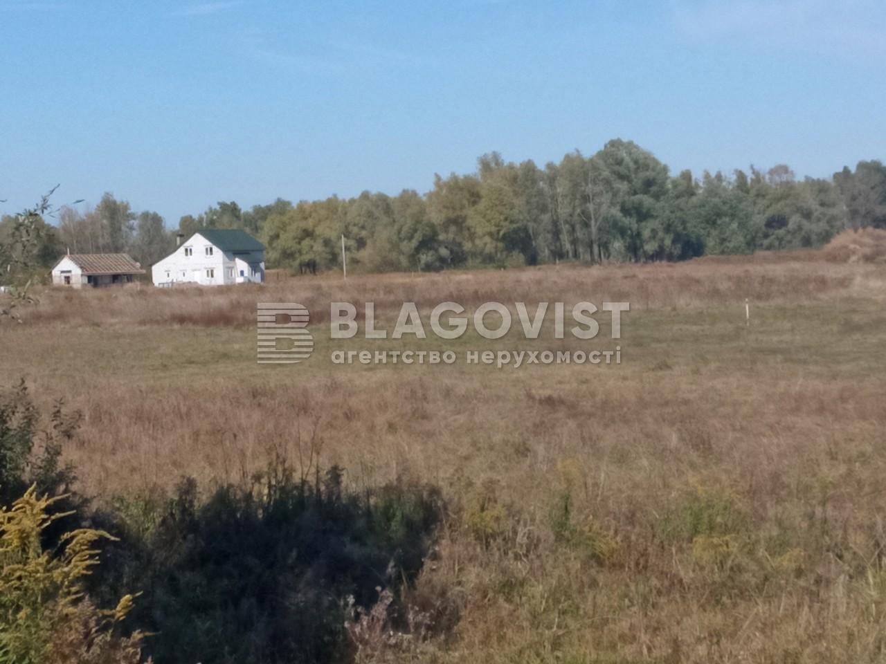 Земельный участок A-112633, Требухов - Фото 2