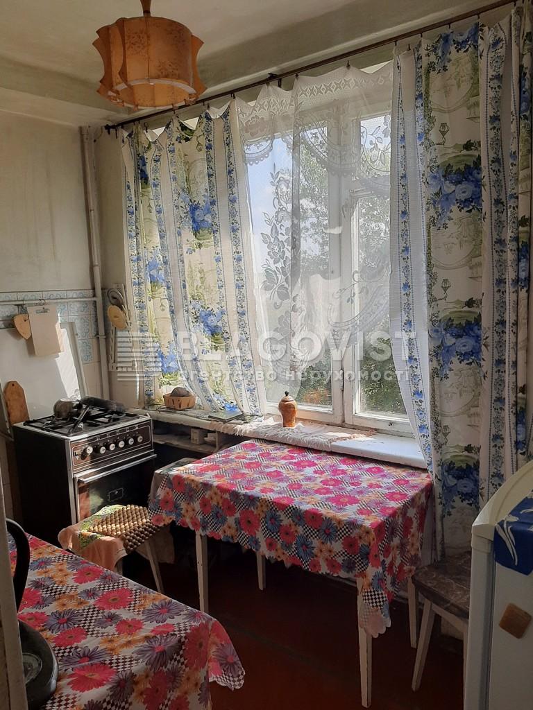 Квартира E-41461, Дружбы Народов бульв., 32, Киев - Фото 6
