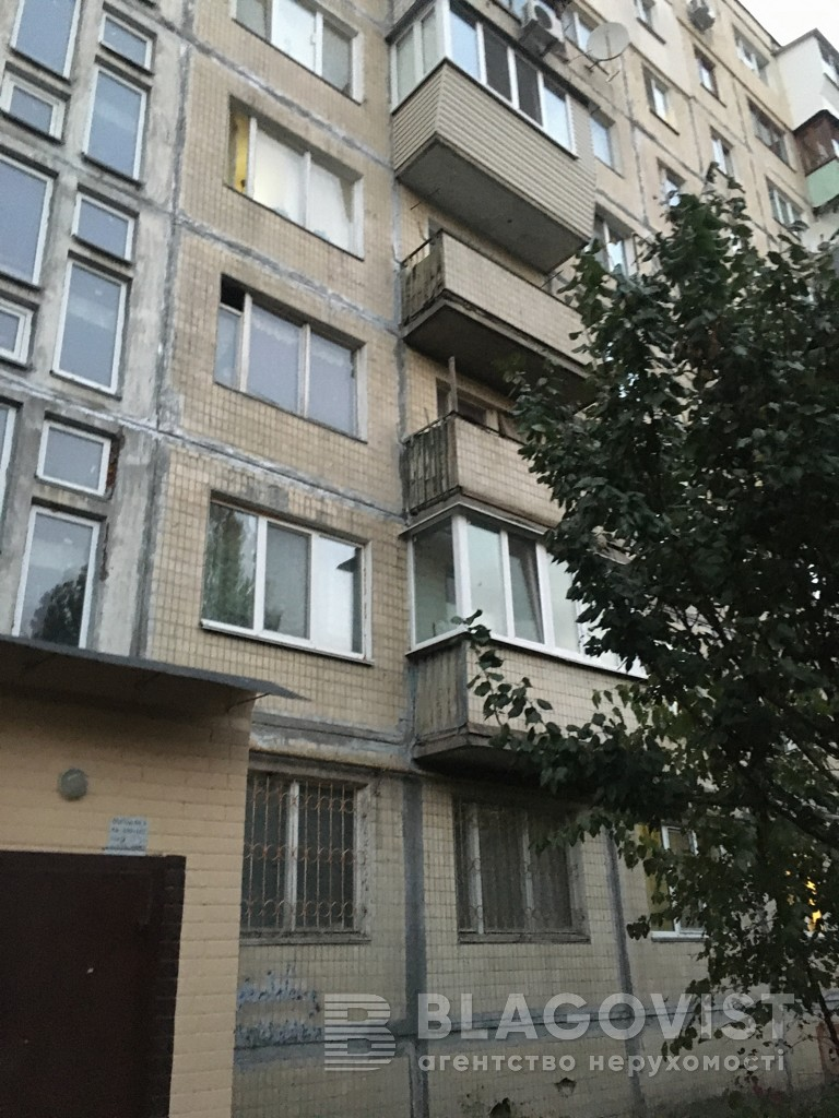 Квартира P-30161, Жмеринская, 16, Киев - Фото 1