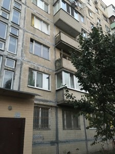Квартира Жмеринская, 16, Киев, P-30161 - Фото