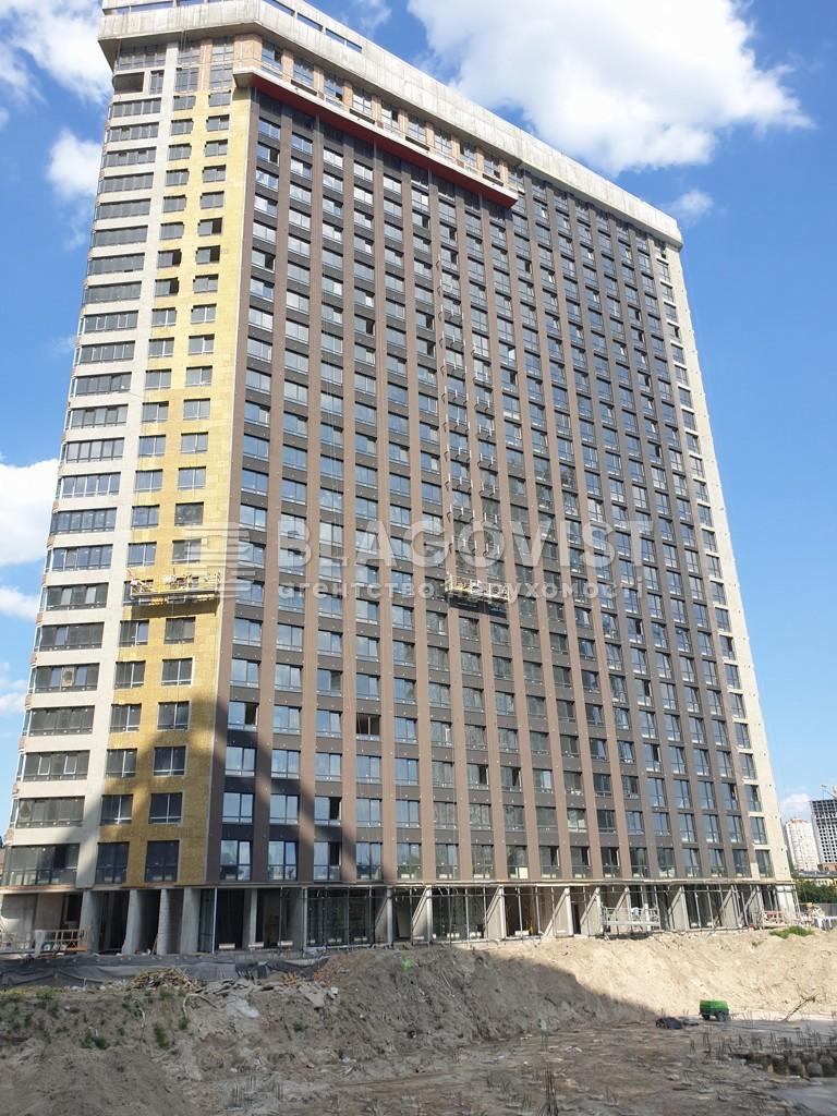 Квартира Z-811715, Причальная, 5 корпус 2, Киев - Фото 1
