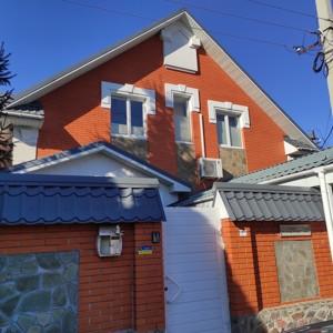 Будинок Петропавлівська Борщагівка, Z-811465 - Фото