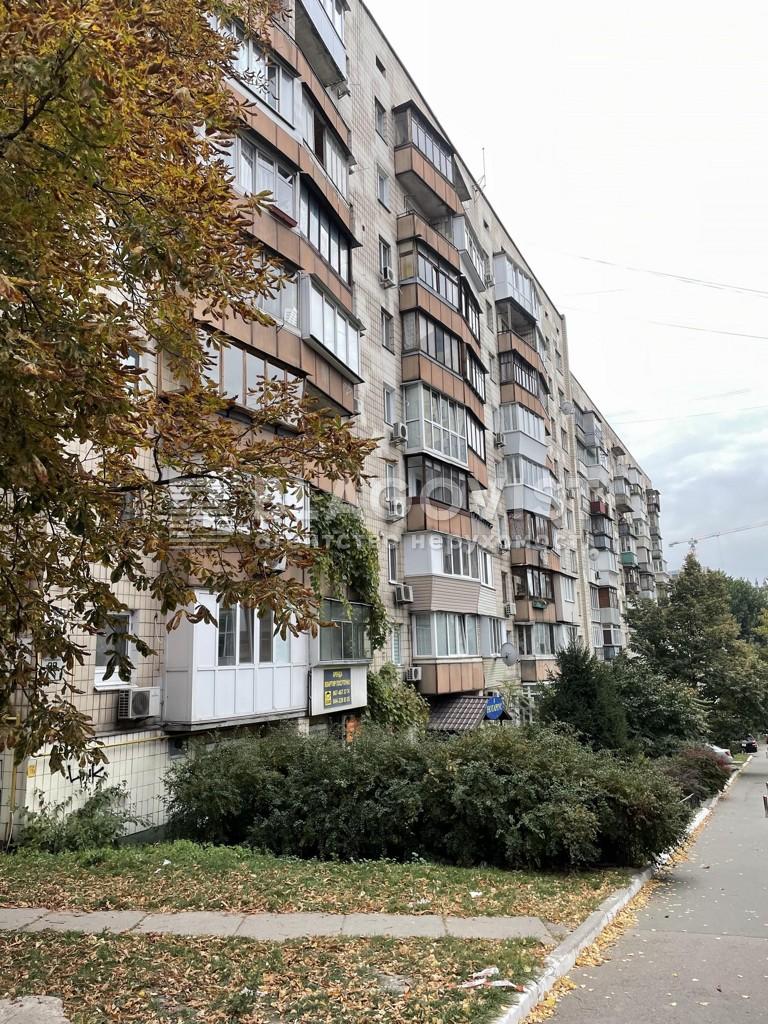 Квартира F-45467, Владимирская, 89/91, Киев - Фото 6