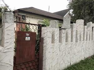 Будинок Таврійська, Київ, C-109997 - Фото