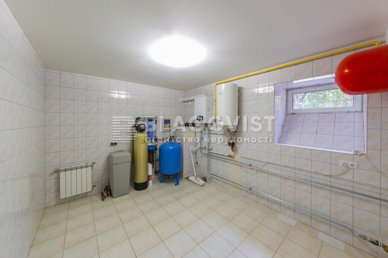 Будинок A-112617, Лісники (Києво-Святошинський) - Фото 33